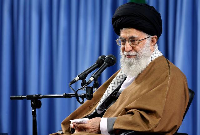 دعای هر شب و روز رهبر انقلاب برای سید محمد خاتمی