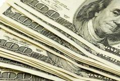 نرخ دلار افزایش یافت/ یورو ارزان شد