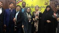 17 عنوان قمیها از رقابت ورزشکاران هموفیلی و همودیالیز ایران