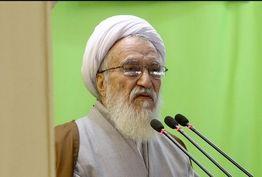 همه دشمنان با همکاری آمریکا بدنبال نابودی ایران هستند/ آقای ترامپ هرچه میخواهی تحریم کن