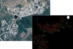 طراحی یک روش نوین گازرسانی به مناطق دور دست و روستاهای دورافتاده