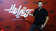 کامبیز دیرباز با «تکتیرانداز» در پردیس سینمایی آزادی