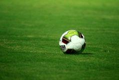 ستاره ملیپوش فوتبال دستگیر شد+عکس