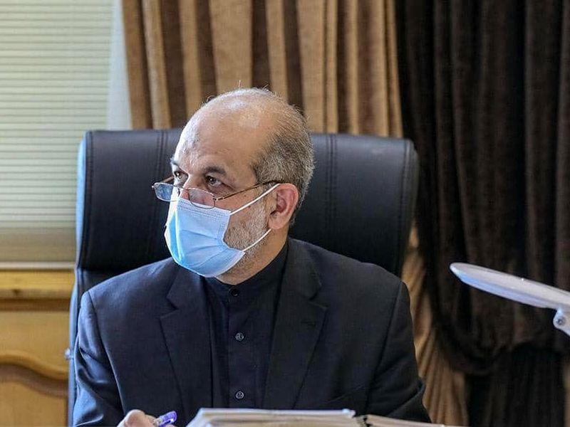 همه زائران ایرانی هنگام بازگشت باید تست pcr بدهند