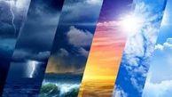 دمای استان یزد 3 درجه کاهش پیدا میکند
