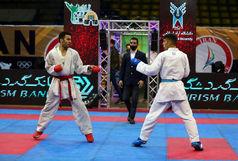 دو کاراته کای قزوینی در اردوی تیم ملی