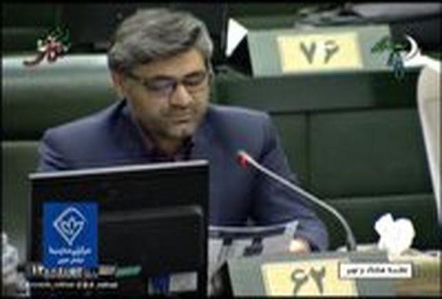 هشدار نماینده مردم در مجلس در خصوص خشکسالی و خالی شدن روستاهای مرزی کشور