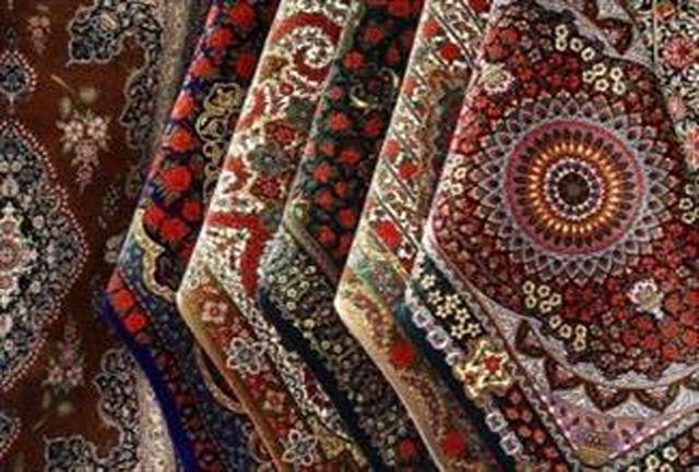 فرش بزرگ پارچه همدان سهمی در بازار داخل ندارد