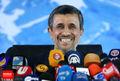 اختلاف نظر میان دو اصولگرا بالا گرفت/ اقدام عجیب احمدی نژاد در کلیسای ارامنه