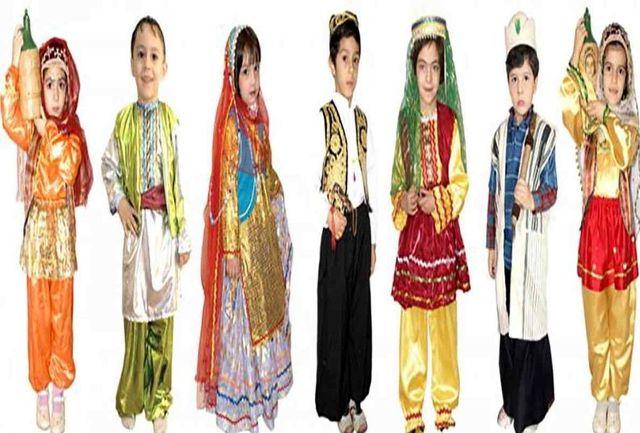 اثر عکاس کهگیلویه و بویراحمد در جشنواره ملی پوشاک سنتی برگزیده شد