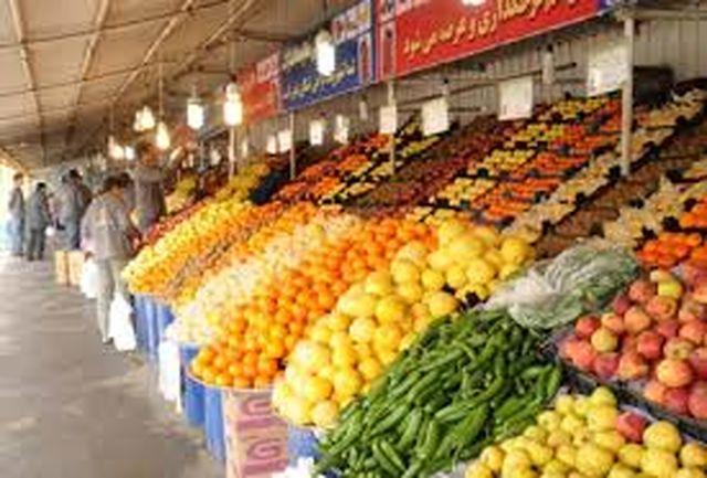 نظارت کامل بر روند توزیع میوه در سطح استان