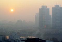 هوای اصفهان بسیار ناسالم/ شاخص کیفی هوا به ۲۲۶ رسید