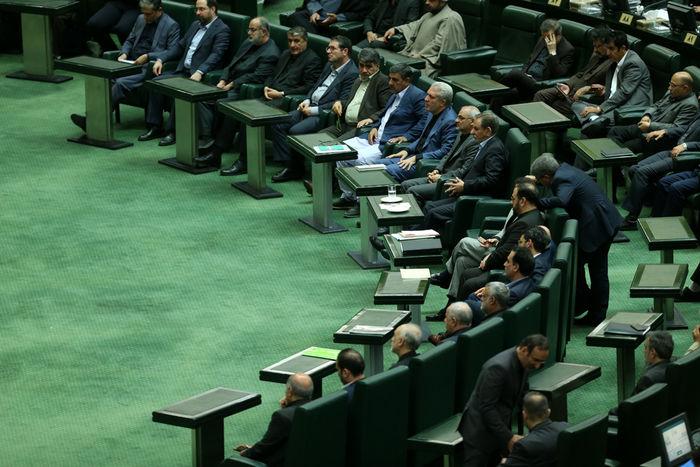 وزیر صمت به مجلس میرود/ جلسات علنی مجلس سهشنبه و چهارشنبه برگزار میشود