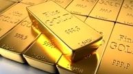قیمت جهانی طلا امروز 25 خرداد