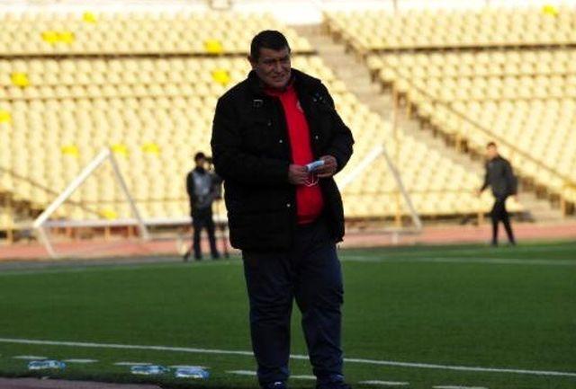 از AFC درخواست می کنیم مسابقات قهرمانی آسیا را برگزار کند
