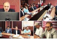 سلطانیفر از کارکنان آزاده وزارت ورزش تجلیل کرد