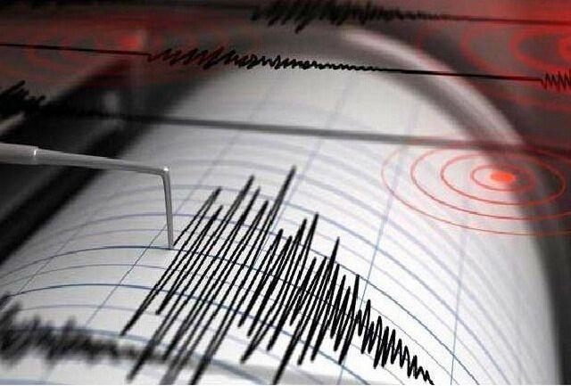زلزله مهیب ونک را لرزاند