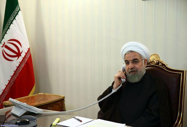 روحانی:اقدامات جنایتکارانه رژیم صهیونیستی، ملت فلسطین را متحدتر از گذشته خواهد کرد/ اردوغان: اقدامات بدون فکر دولت آمریکا باعث ترغیب اسرائیل به جنایتگری شده