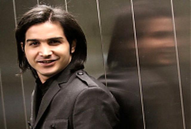 محسن یگانه و سلفی قبل از کنسرت +اینستا پست