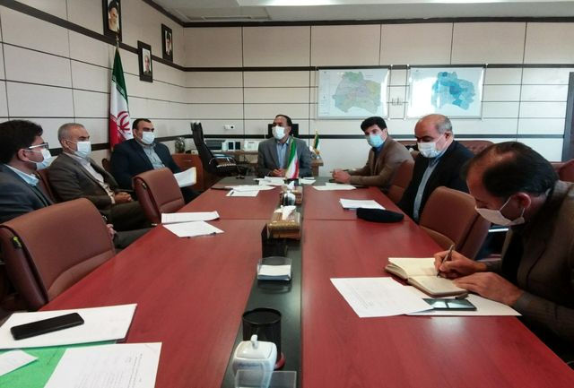 برنامه های پیشنهادی برای تقویت روابط استان های خراسان شمالی و آخال