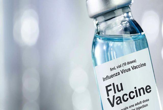 زنان باردار و بیماران خاص در اولویت دریافت واکسن آنفلوآنزا هستند