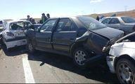 افزایش 15 درصدی تلفات جادهای در مهرماه سال 98