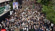 سردار سلیمانی مبارزی منحصر به فرد در برابر تروریست ها بود/ راه شهدا با قدرت ادامه دارد/ دنیا این حرکت تروریستی امریکا را فراموش نخواهد کرد