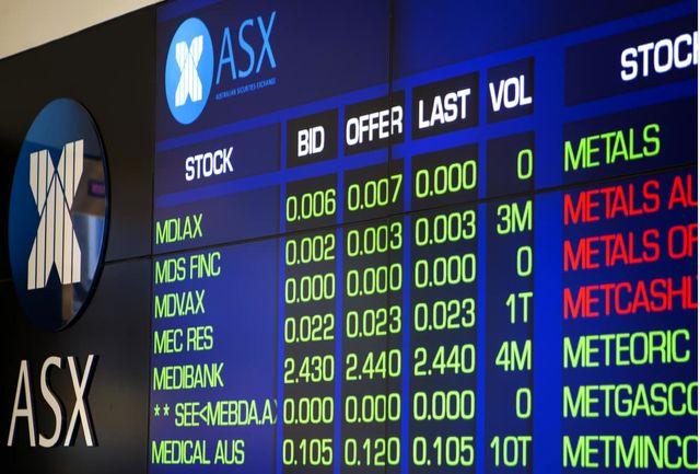رشد در بازار سهام آسیا / افزایش قیمت طلا