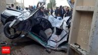 افزایش ۱۷ درصدی جانباختگان تصادفهای جادهای در آذربایجانغربی