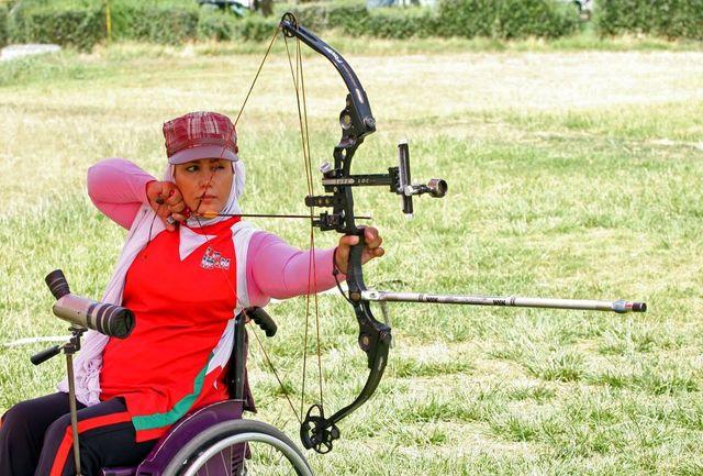 سومین اردوی آمادگی تیم ملی تیراندازی با کمان جانبازان و معلولین آغاز میشود