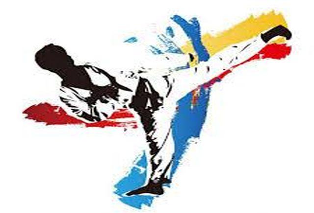 اعلام آمادگی 24 تیم برای رقابت های تکواندو در البرز
