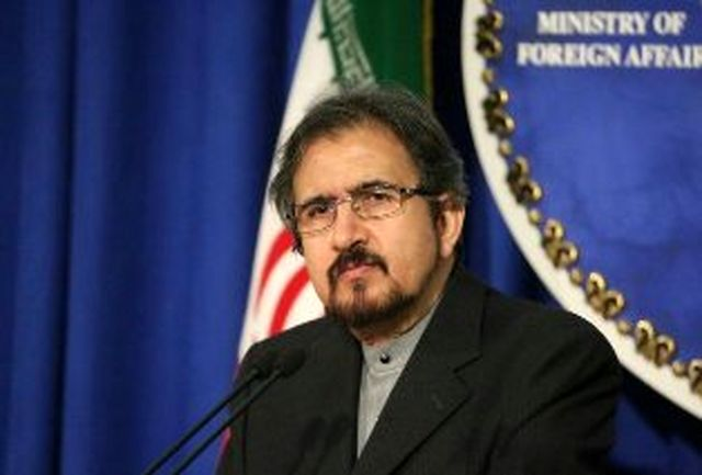 تسلیت سخنگوی وزارت امور خارجه به مناسبت درگذشت تهیه کننده سینما