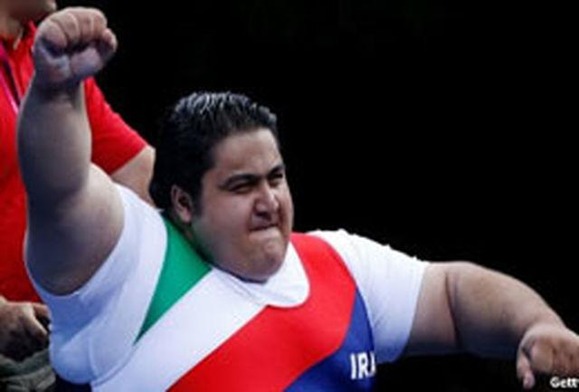 شادمانی جامعه ورزشی آذربایجان غربی از مدال طلای سیامند رحمان