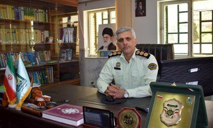 دستگیری سارقان منازل شرق اصفهان