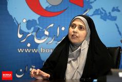 کارهای فاطمه سعیدی به عنوان یکی از گزینه آموزش و پرورش در حال انجام است/ مجلس با انتخاب سعیدی همراهی خواهد کرد