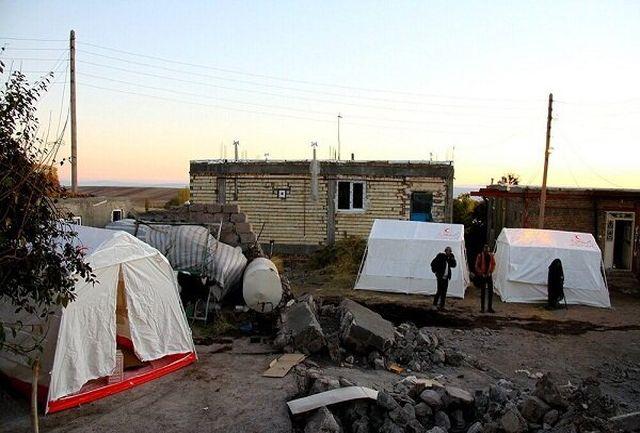 مساعدت مالی شهرداری تبریز به زلزلهزدگان استان
