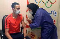 ملیپوشان بوکس، کاراته و تکواندو واکسینه شدند
