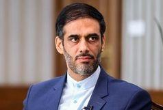 نامه مهم سعید محمد به رقبای انتخاباتی