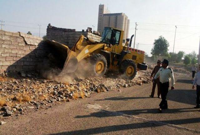 بیش از 5 هزار متر مربع از اراضی ملی شهرستان قشم تخصیص داده شد
