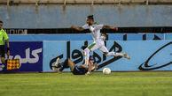 مسابقات فوتبال امیدهای قزوین برگزار می شود