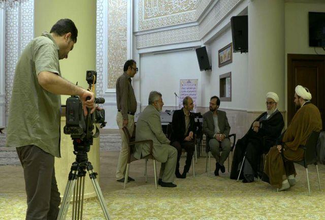 «مهر تابان» با حضور رییس دفتر مقام معظم رهبری کلید خورد