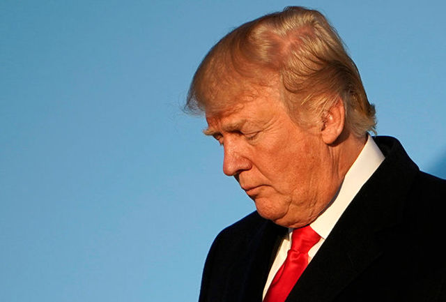 واکنش خالق سرود «آمریکا آمریکا» به ترامپ