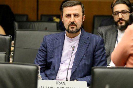 ایران آماده بازگشت به برجام است
