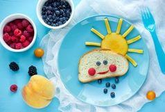۵ صبحانه سالم که می توانید از آن استفاده کنید