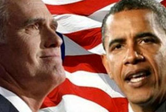 رقابت تنگاتنگ نامزدهای انتخابات در آمریکا
