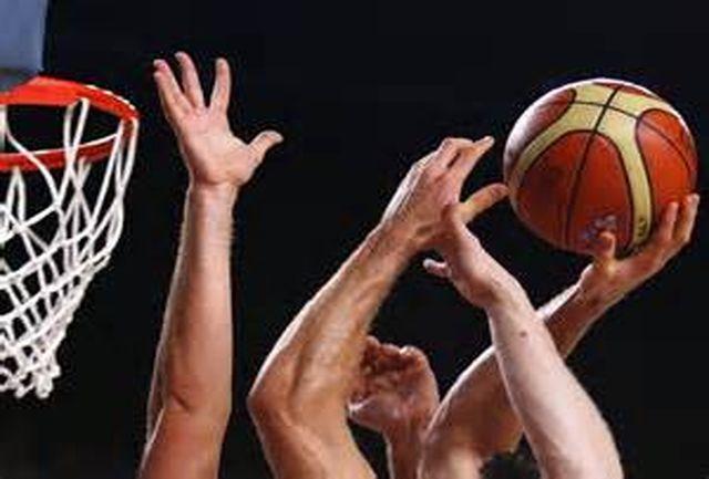 اعلام اسامی نامزدهای ریاست فدراسیون بسکتبال