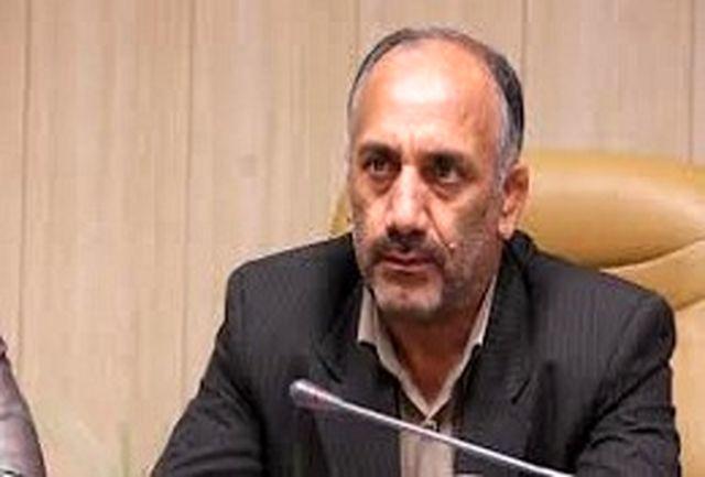 جلسه هماهنگی هفته دفاع مقدس در اداره کل ورزش و جوانان استان مرکزی برگزارشد