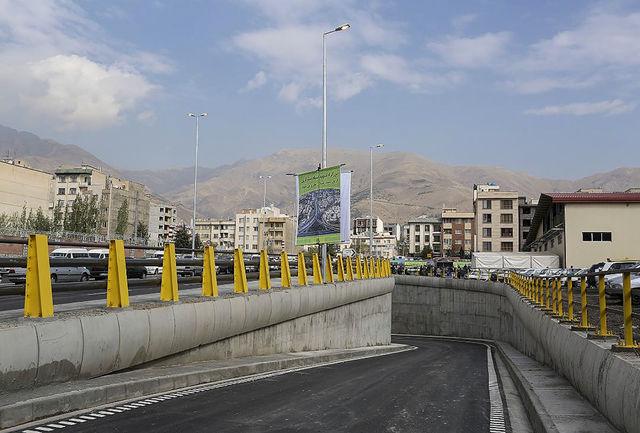 احداث ۱۶۰ کیلومتر بزرگراه در استان اردبیل