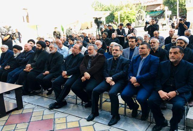 گرامیداشت قیام ۱۷ شهریور برای انتقال ارزش های انقلاب اسلامی به نسل جوان ضروری است
