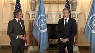 رایزنی وزیر امور خارجه آمریکا و گروسی درباره ایران
